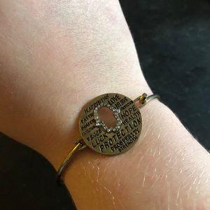 Jewelry - Hamsa hand bracelet